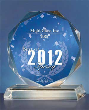 Award 2012 image