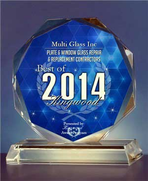 Award image 2014